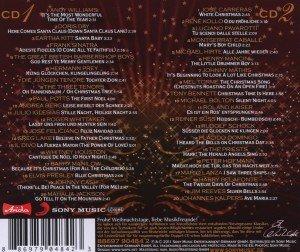 Weihnachts Melodien für Millionen