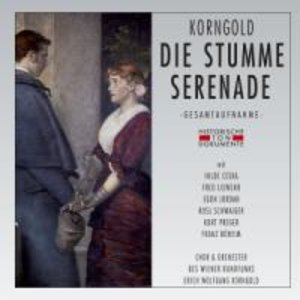 Die Stumme Serenade