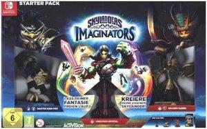 Skylanders Imaginators- Starter Pack