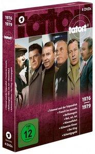 (3)70er Box (1976-1979)