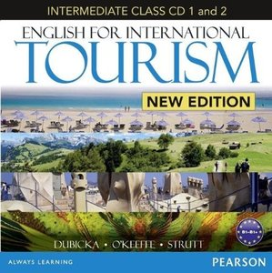 English for International Tourism New Edition Intermediate Class