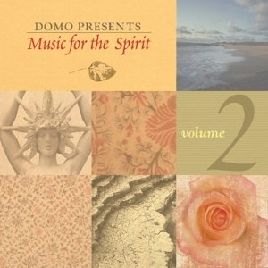 Music For The Spirit 2