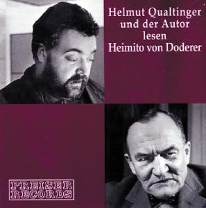 Heimito Von Doderer