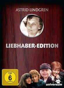 Astrid Lindgren Liebhaber-Edition