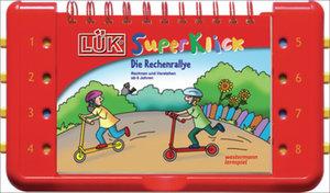 LÜK-SuperKlick. Set Rechenrallye: Übungen für Schulanfänger