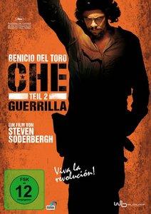 Che 2: Guerrilla