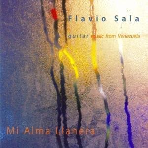 Mi Alma Llanera