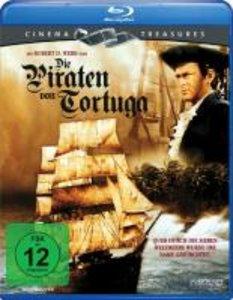 Die Piraten von Tortuga-Cinema Treasures-Blu-r