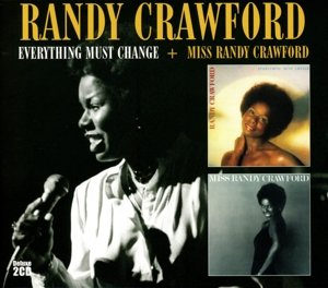 Everything Must Change+Miss Randy Crawford (Rem.