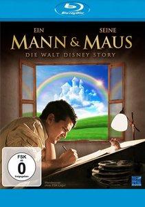 Ein Mann und seine Maus - Die Walt Disney Story