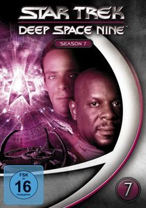 STAR TREK: Deep Space Nine - Season 7 (7 Discs, Multibox)