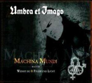 Machina mundi (Re-Release+Bonus)