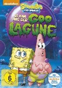 SpongeBob Schwammkopf - Es kam aus der Goo Lagune