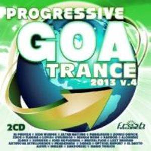 Progressive Goa Trance 4