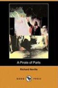 A Pirate of Parts (Dodo Press)