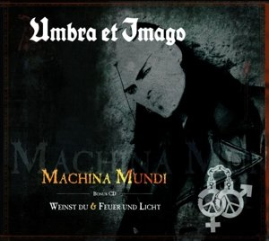 Machina mundi (Re-Release+Bonus)