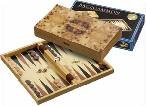 Philos 1132 - Ios, medium, Backgammon