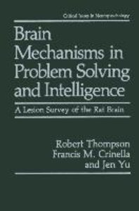 Brain Mechanisms in Problem Solving and Intelligence