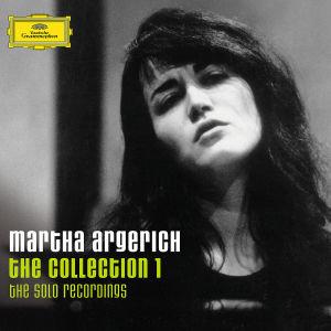 Argerich-Edition: Die Solo-Aufnahmen