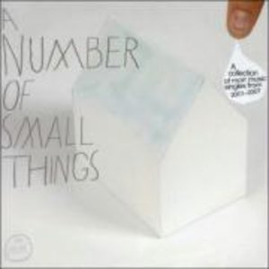 A Number Of Small Things-Morr Music Singles