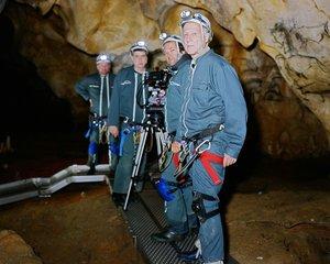 Die Höhle der vergessenen Träume 3D