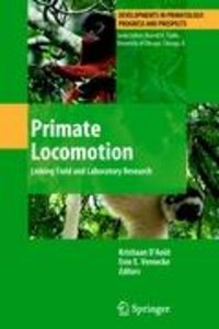 Primate Locomotion