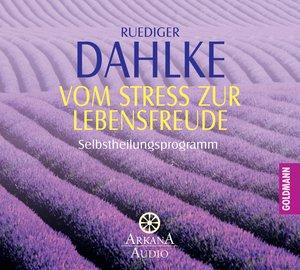Vom Stress zur Lebensfreude.CD