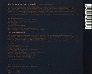 Bis Hier Und Noch Weiter (2-Track)
