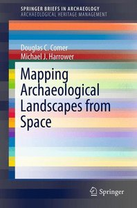 Mapping Archaeological Landscapes from Space