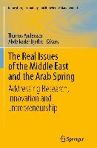 The Real Issues of the Middle East and the Arab Spring