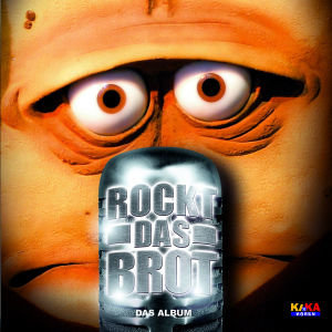 Rockt Das Brot-Das Album