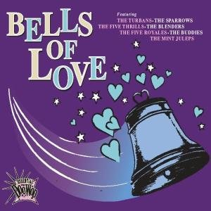 Essential Doo Wop-The Bells of love