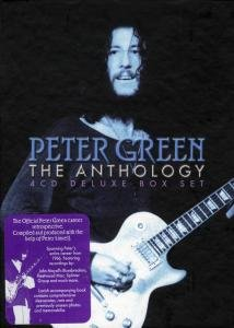The Anthology (4 CD)
