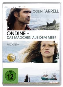 Ondine-Das Mädchen aus dem Meer (DVD) - zum Schließen ins Bild klicken