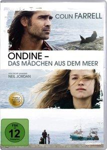 Ondine-Das Mädchen aus dem Meer (DVD)