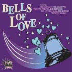 Essential Doo Wop-The Bells of love
