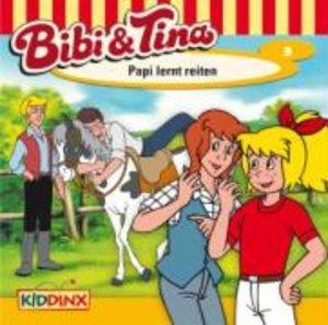 Bibi und Tina 003