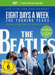 The Beatles: Eight Days a Week. Special Edition