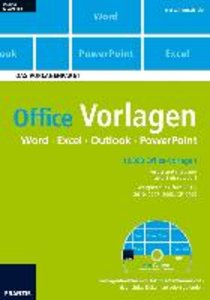 10.000 Office Vorlagen (Word, Excel, Outlook, PowerPoint)