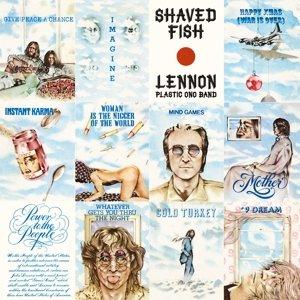 Shaved Fish (Ldt.Back To Black Vinyl)