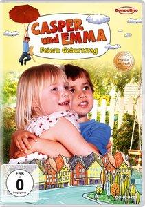 Casper und Emma - Feiern Geburtstag