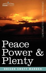 Peace Power & Plenty