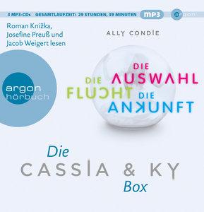 Die Cassia & Ky-Box
