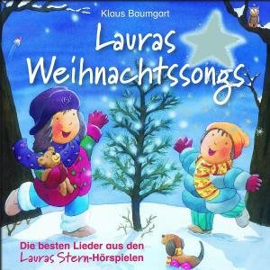 Lauras Weihnachtssongs