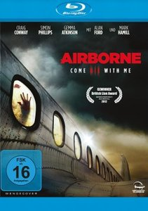 AIRBORNE-Come die with me-Blu-ray Disc