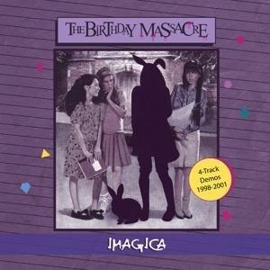 Imagica (Demos 1989-2001)