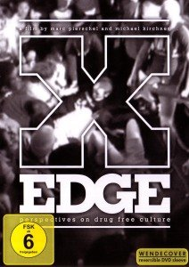 Edge-Perspectives On Drug Free Culture/DVD