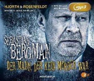 Sebastian Bergman-Der Mann,Der Kein Mörder War
