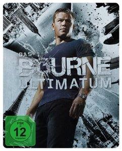 Das Bourne Ultimatum Steelbook