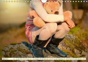Mein Teddy - du verstehst mich
